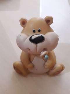 Celengan/Hiasan beruang