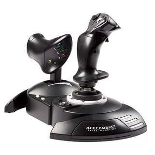 🚚 Thrustmaster Hotas One Ace Combat 7 Skies Unknown Limited Edition Flight Stick (PC/Xbox One)