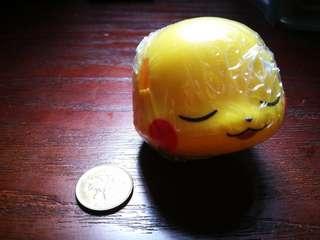 日本扭蛋 比卡超 全新 未開封