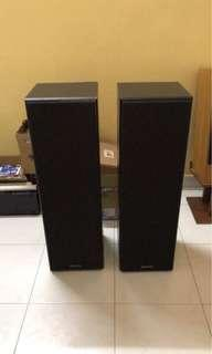Kenwood KVS 300 speaker