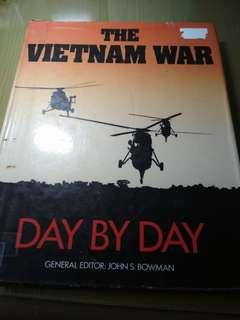 The Vietnam War: Day by Day