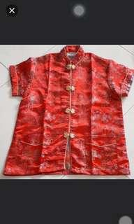 #blessing Chinese Traditional Costume give away