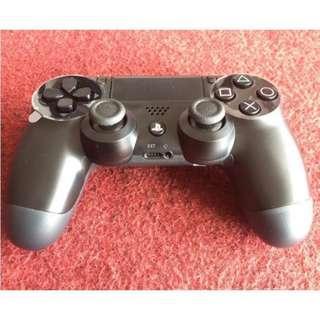 PS4 Dualshock 4 Wireless Controller Original Refurbished Sony Black