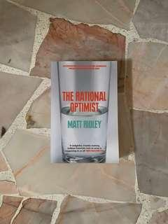 🚚 The Rational Optimist