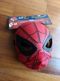 Hasbro spiderman homecoming mask