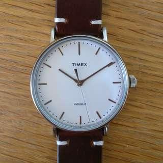Timex Fairfield 37mm Perfect Condition
