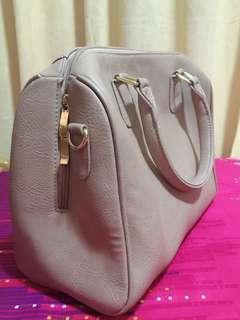 SALE!!! ParisianBrown Bag