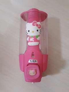 Soap Dispenser Hello Kitty