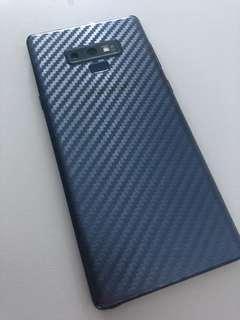 Samsung Note 9 Ori SME