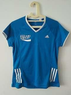 Adidas Pocari Sweat. Size M