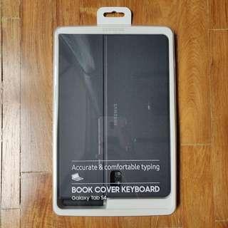 🚚 BNIP Samsung Galaxy Tab S4 Book Cover Keyboard
