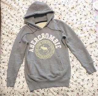 $38 - Abercrombie Vintage hoodie