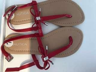 Nautica Ladies Sandals