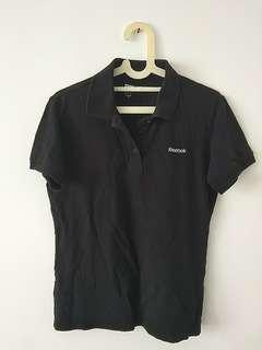 Polo Shirt Reebok (fit to S)