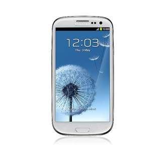 Samsung S3 White LITE (4G)