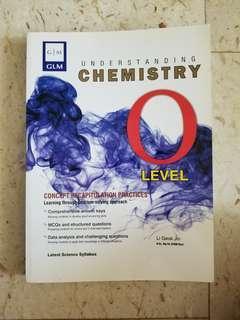 O Level Chemistry Practises