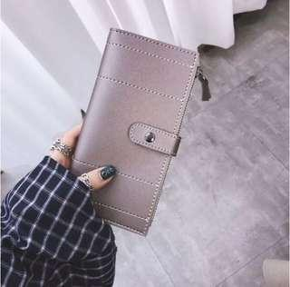[Promo] Quality Long Wallet with Free normal postage