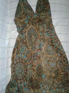Buy 1 Bebe dress take 1summer dress