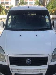 Fiat Doblo 1.9M
