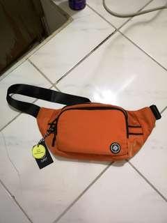 MADE IN TRANSIT (Waist Bag)