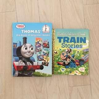 Children's Book with Multiple Stories (2 books)