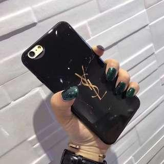 Iphone 7+ / Iphone 8+ YSL IMD Case