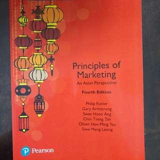AB1501 Principles of Marketing, An Asian Perspective Textbook (NTU/NUS/SMU)