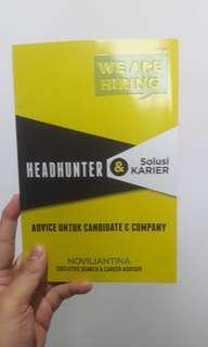 Headhunter & Solusi Karier (Tips Rekrutmen)