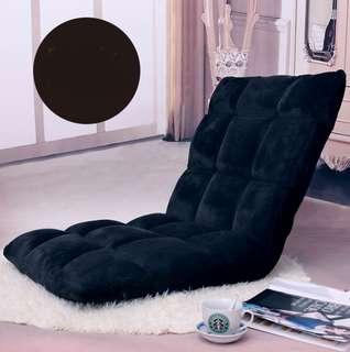 Floor Chair Sofa Chair Lazy recline Chill lounge Flat e