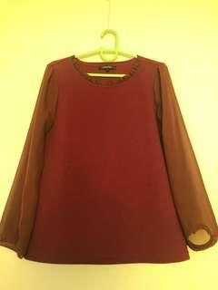 Essenxa Blouse