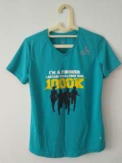 Baju Lari BPR Lestari (Bahan mirip Nike)