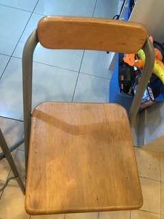 IKEA tall chair