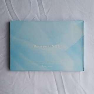 GOT7 Present:YOU Postcard Set (without bookmark)