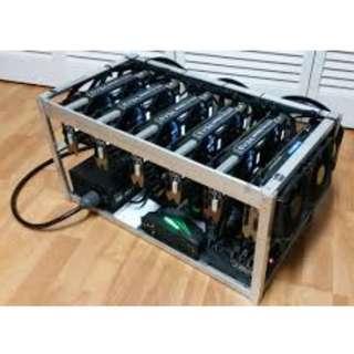 WTB 20PCS GTX1070 or 20PCS GTX1070Ti