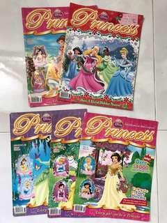 Princess ( Disney Princess )