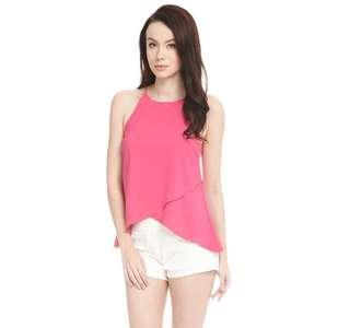 *CNY 50% OFF SALE* BNWT The Closet Lover Kaylie Swing Top