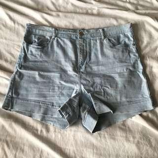 Forever 21+ Shorts