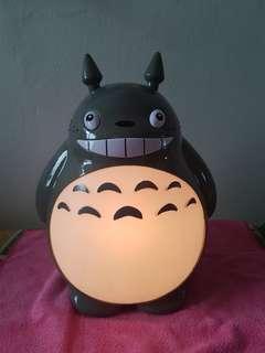 Totoro lamp - Height 32cm