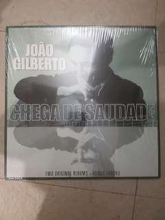 Joao gilberto 2 original albums in one