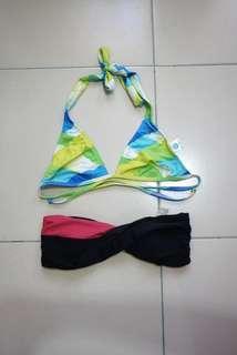 Swimwear Tops