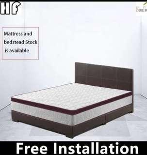 Mattress/Bed frame/Single/9ingle/Super single/Queen,King