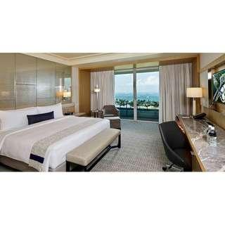 (Chinese New Year) Marina Bay Sands Premier Room