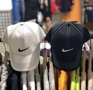 🚚 Nike尼龍布老帽