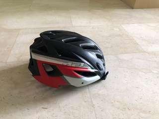 Bicycle Helmet MET M91 Terra