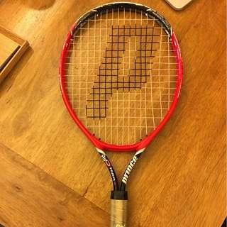 Prince Junior 21 inches tennis racquet