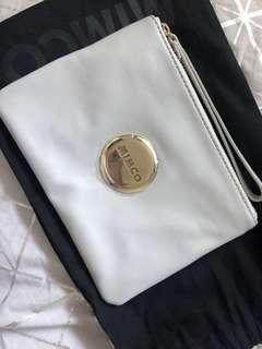 Brand new and authentic Mimco medium pouch