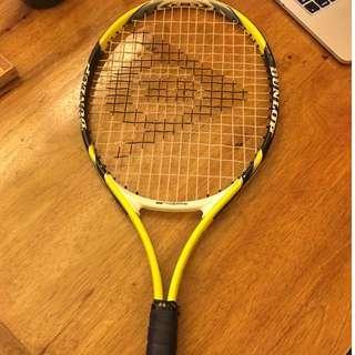 Dunlop Junior Tennis Racquet 23 inches