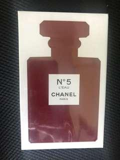 Chanel No 5 L'EAU EDT 100ml香水