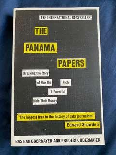 The Panama Paper