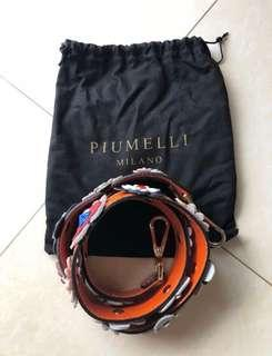 Piumelli Bag Strap - 41 inches